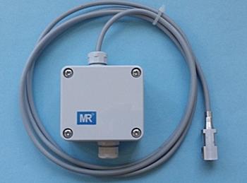 Detektor - czujnik punktu rosy DPR-01