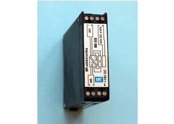 Separator sygnałów - moduł izolacyjny MI-08