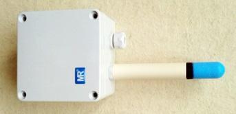 czujnik wilgotności względnej RH-09A