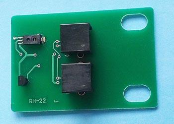 Czujnik wilgotności RH-22-1WIRE