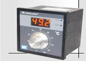 Regulator temperatury lub wilgotności ST-05