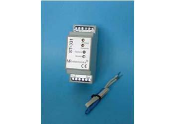 Regulator temperatury ST-331