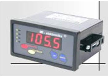 Mikroprocesorowy sterownik przebiegów czasowych SC-51