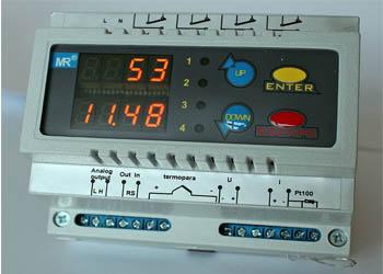 Regulator temperatury ST-901